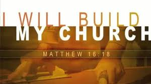 build church - 2