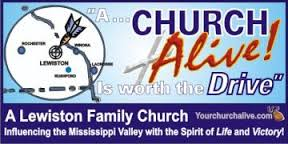 church alive 2