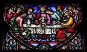 Jesus and Apostolic Succession