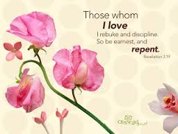 love repent