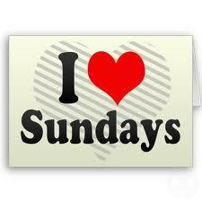 love-sundays