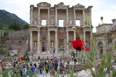 Discerning Churches - Ephesus