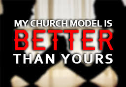 my-church-model