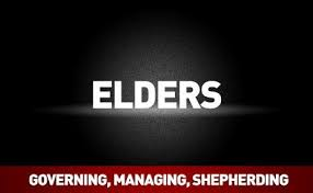 Eldership and Merging Churches