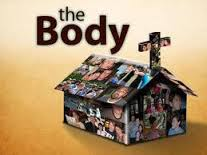 the body one church