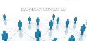 everybody connected