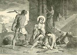 Irenaeus Executed in 202 AD