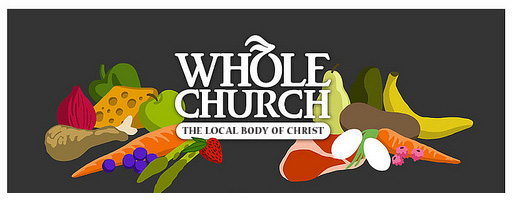 whole church fruit