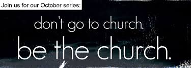 be the church-4