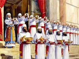 levitical priests