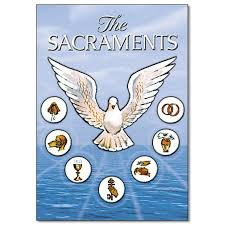 Sacraments and Schism