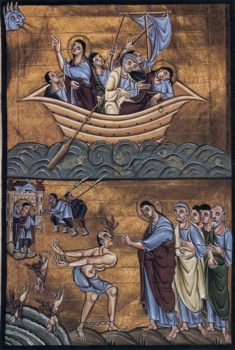 11th-century_painters_-_Gospel_Book_of_Otto_III_-_WGA15919