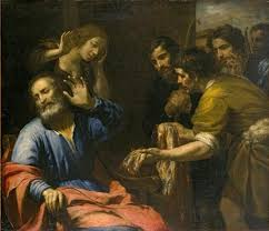 Israel Loved Joseph More Than All His Sons